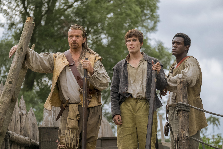Jamestown, Season 2 | WXXI