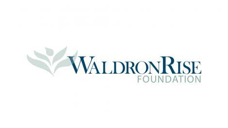 WaldonRise Funder Logo