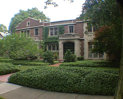 Great Homes of Rochester   WXXI