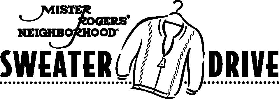 Wxxi S Mister Rogers Sweater Drive Wxxi
