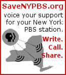 Save New York PBS, click here to learn more.