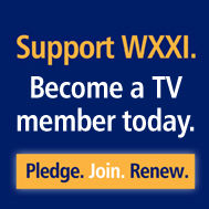 Support WXXI Television!  Become a member or renew today!